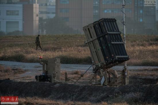 韩欲购铁穹对抗朝鲜可拦截九成中短距离导弹