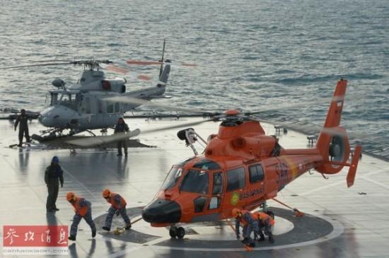 搜寻坠机暴露印尼海军不足:战备舰艇不到一半