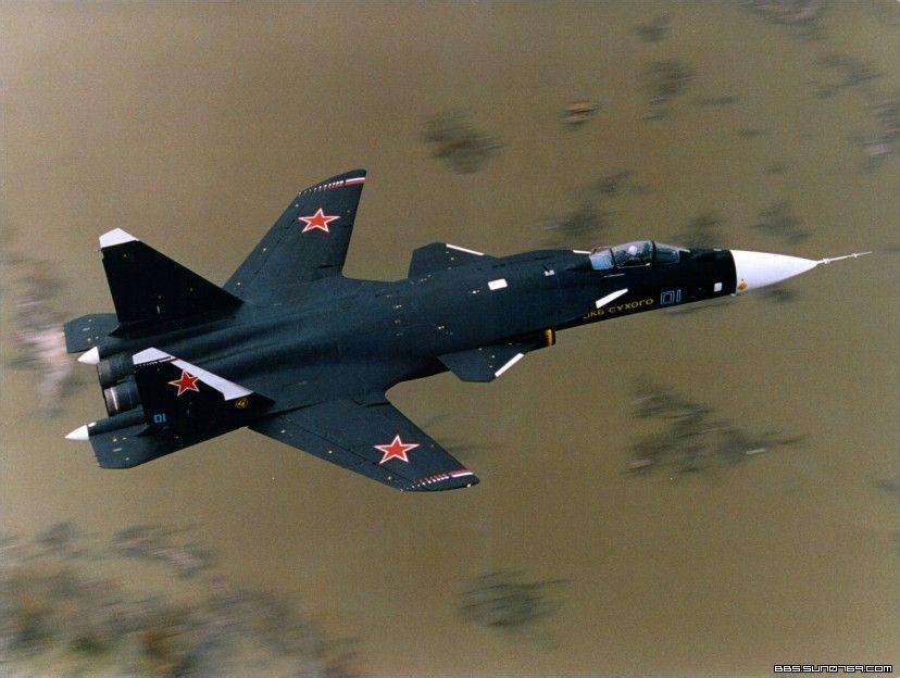 俄罗斯各著名飞机设计局