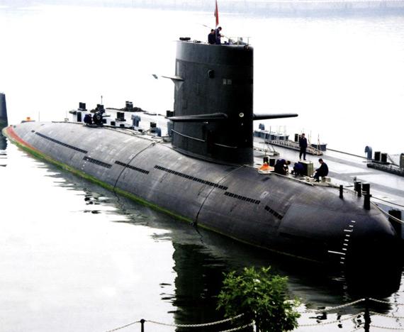 美称中国军力目标是能压制并攻击美航母战斗群