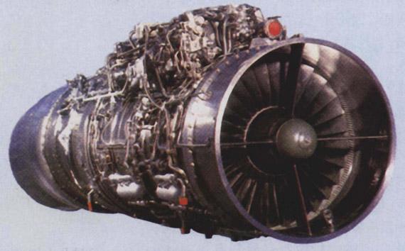 图文:俄同意中国对外销售装有RD-93的枭龙战机
