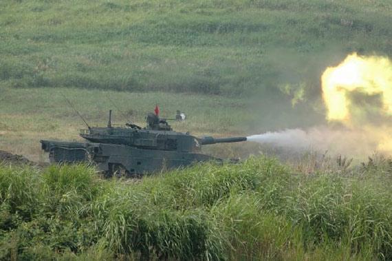 目标领先亚洲:日本全面升级自卫队武器(组图)