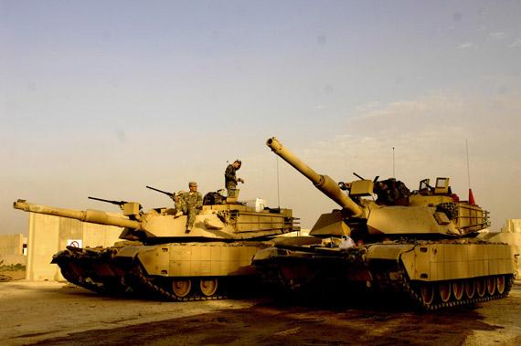 国际预测公司称未来10年中国坦克销量全球最大