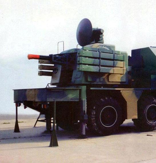 俄军事媒体称中国还不能完全自研先进自行高炮