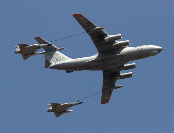 平可夫称中国可能购买俄新一代伊尔-476运输机