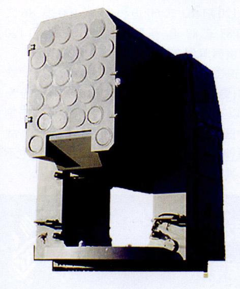 24联装FL-3000N近防系统