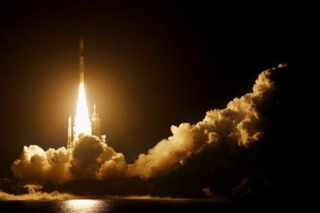 """日本发射""""引路""""号准天顶卫星"""