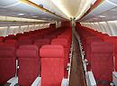 海航A330经济舱