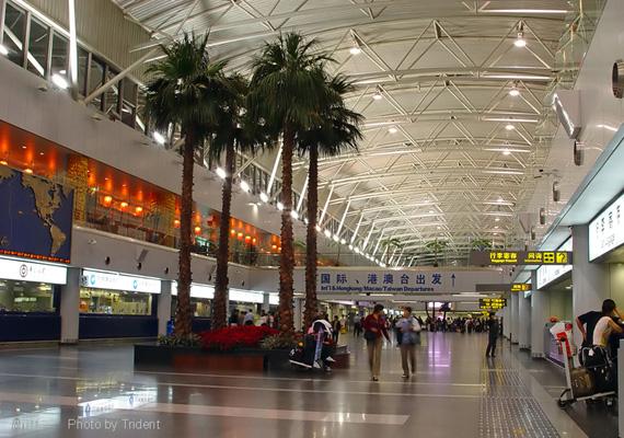 北京首都国际机场简介