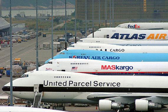 民航总局:08年内地对香港将大幅开放航权