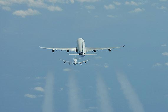 民航总局接受奥运期间外国飞机临时飞行申请