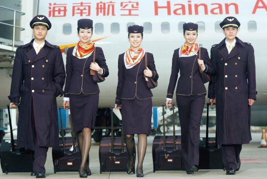 海南航空即将开始杭州地区空乘招聘