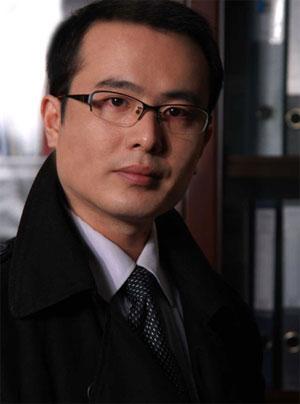 妆点网、名品SHOW总裁 胡飞