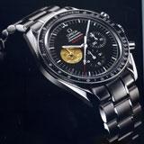 欧米茄月球表阿波罗11号腕表
