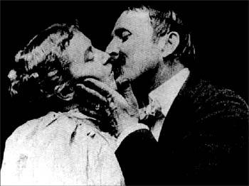 電影史上第一吻