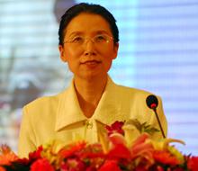 杨佳:映日荷花别样红联合国残疾人权利委员会副主席