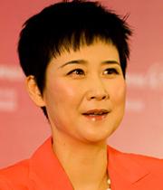 中国电力国际董事长李小琳