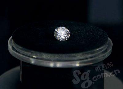 """""""世博之星""""的钻石"""