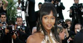 40岁超模 Naomi Campbell的不老神话