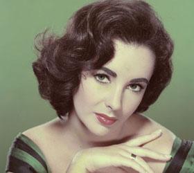 第4期 伊丽莎白-泰勒:好莱坞最美女人的传奇人生