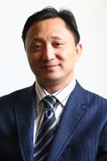 王茁服装协会秘书长