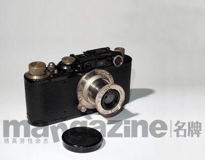 徕卡经典相机