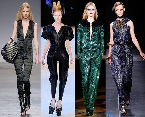 流行连体裤,连体裤是潮流新宠,只要搭配适宜,立刻提升潮流指数-