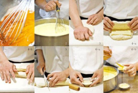 怎样做蛋挞步骤图解