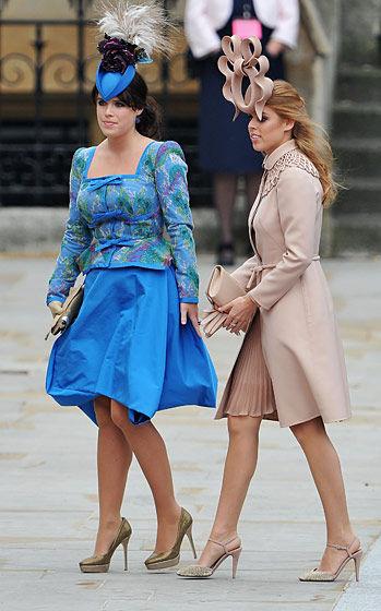 英国欧吉妮公主