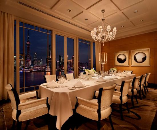 第八届中国酒店金枕头奖候选:上海半岛酒店 尚品频道 新浪网