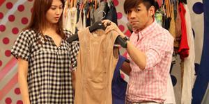 第10期:夏天穿衣法则 隐藏缺点秘籍大公开