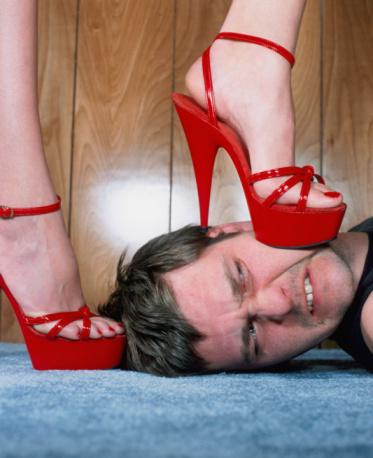 迟到癖or性惩罚 女人最让男人头疼的9件事
