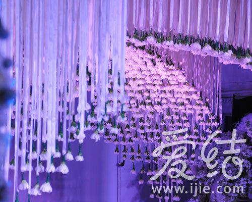 2011空间花艺装饰设计大赛揭晓