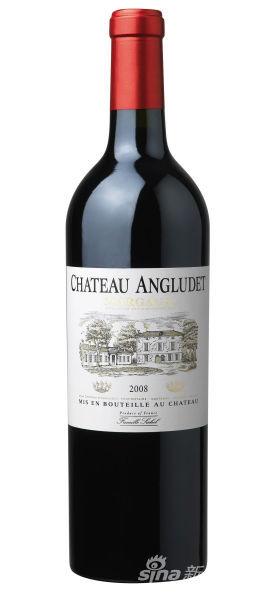 安格鲁邸城堡葡萄酒