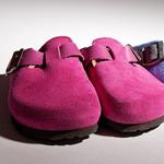 Zara Home棉质拖鞋
