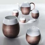 Hermes Shangxia Bridge茶具