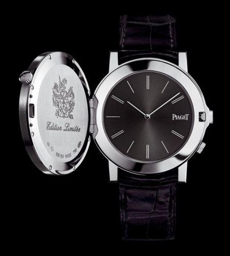 简约手表的低调奢华魅力