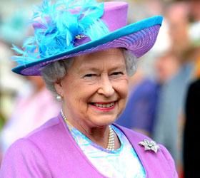 """第75期 60载""""模范""""女王 伊丽莎白二世不言退"""