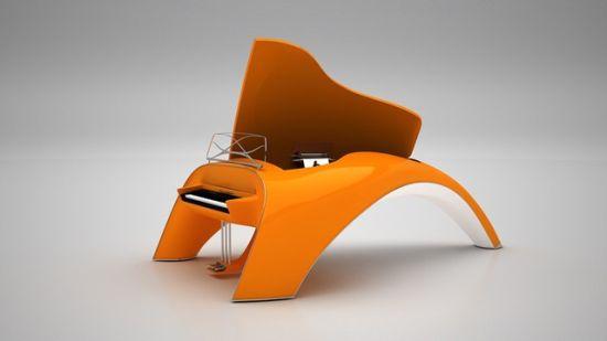 唱响海之音律的梦幻whaletone钢琴