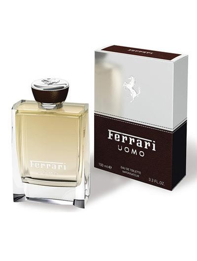 法拉利风度男士香水