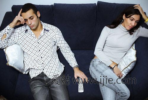 男人婚前恐惧症