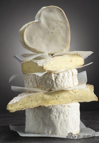 闻着臭吃着香的美味奶酪