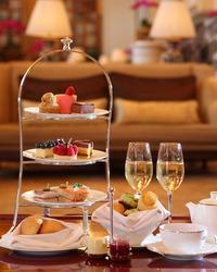 中国大饭店经典下午茶
