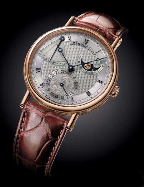 宝玑(Breguet) Classique 7137腕表