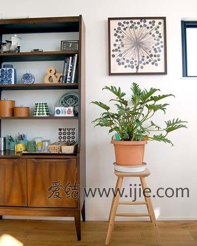 家居配饰小心思 营造时尚家居环境图片