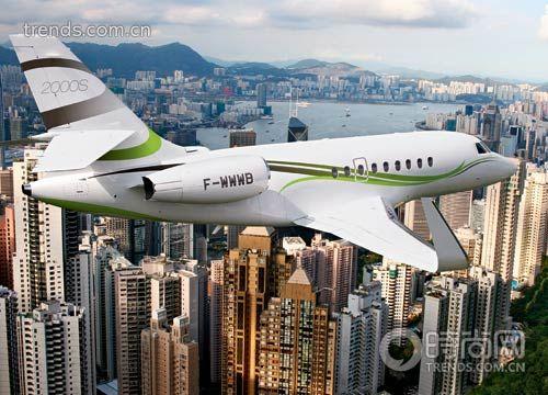 Falcon 2000Dassault Falcon 2000