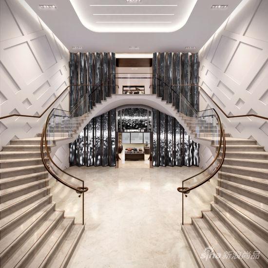 新店面积达21,500平方尺