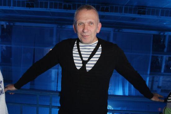 Jean Paul Gaultier即将推出街头风格产品线