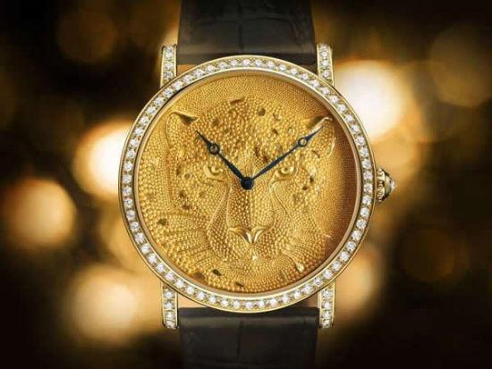 诞生于人类文明初期的金饰工艺