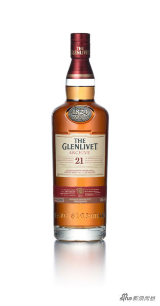 格兰威特21年威士忌亮相中国